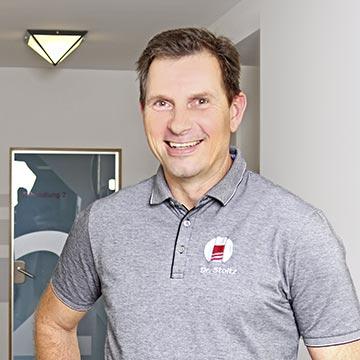 Dr. Jens Stoltz, Oralchirurg