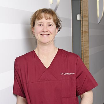Dr. Cathleen Scheidemann